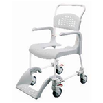 "Clean Fixed Height 19 1/4"" - Improved access