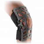 REACTION WEB Knee Brace - REACTION WEB Knee Brace